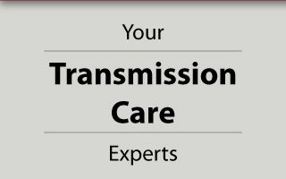 Your Transmission Care Experts